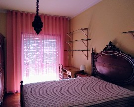 Room available in January in the center of Braga